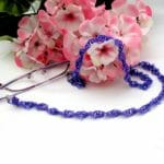 Spiral Eyeglass Chain