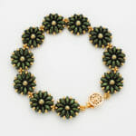 Sunflower Splendor Bracelet