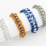 Centipede Bracelets