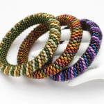 Komodo Bangle Bracelet