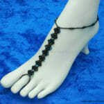 Boreas North Wind Barefoot Sandal