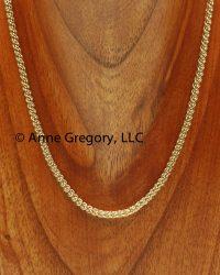 Anne Gregory Llc Elegant Handcrafted Art Jewelry